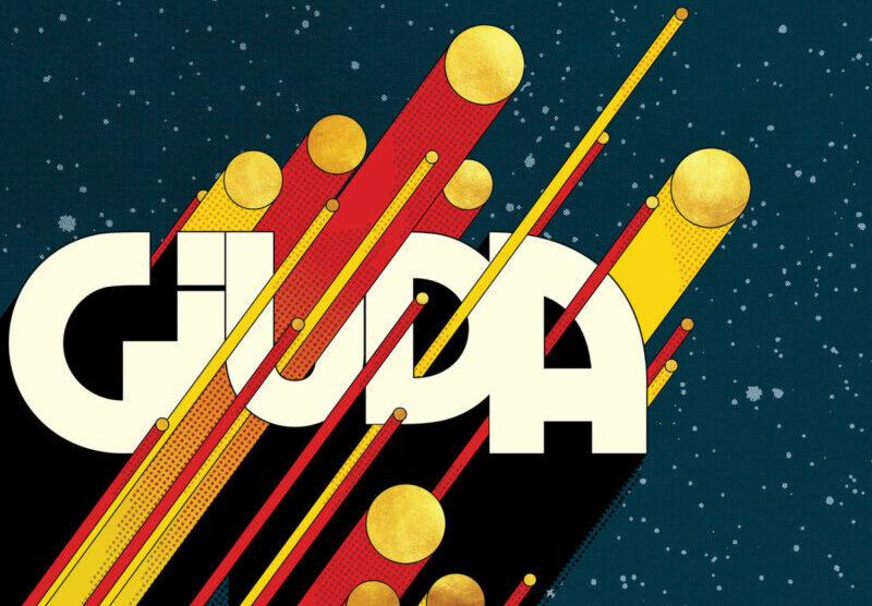 GIUDA E.V.A.