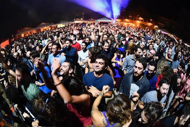Live Rock Festival 2019