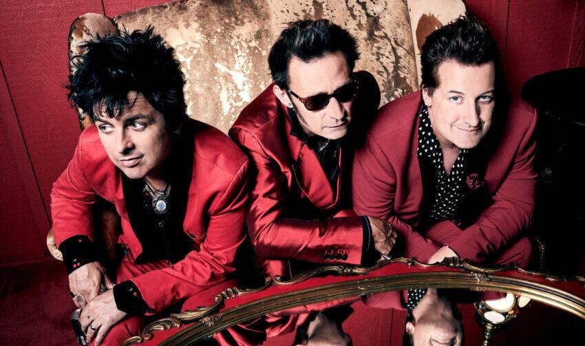 Green Day, Firenze Rocks