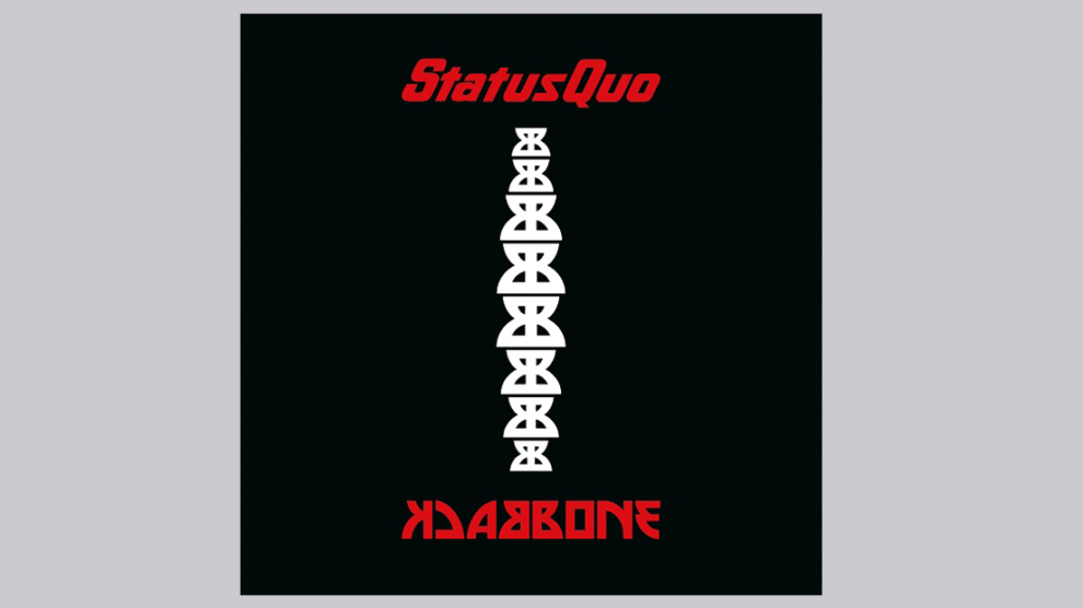 Backbone, Status Quo