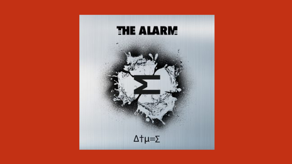 "The Alarm ""Sigma"""