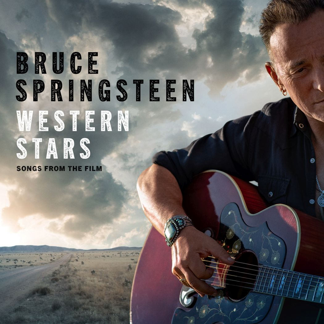Western Stars Bruce Springsteen