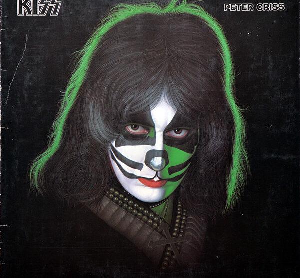 KISS Peter Criss