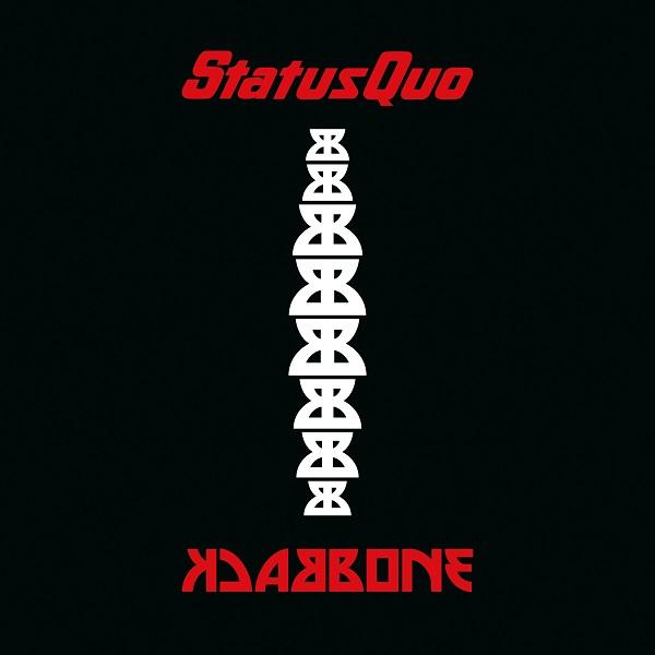 """Status Quo """"Backbone"""""""