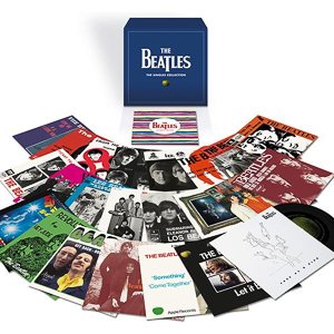 The Beatles The Singles Collection