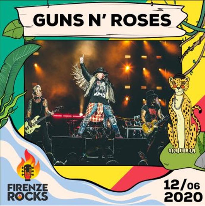 Guns-N'-Roses