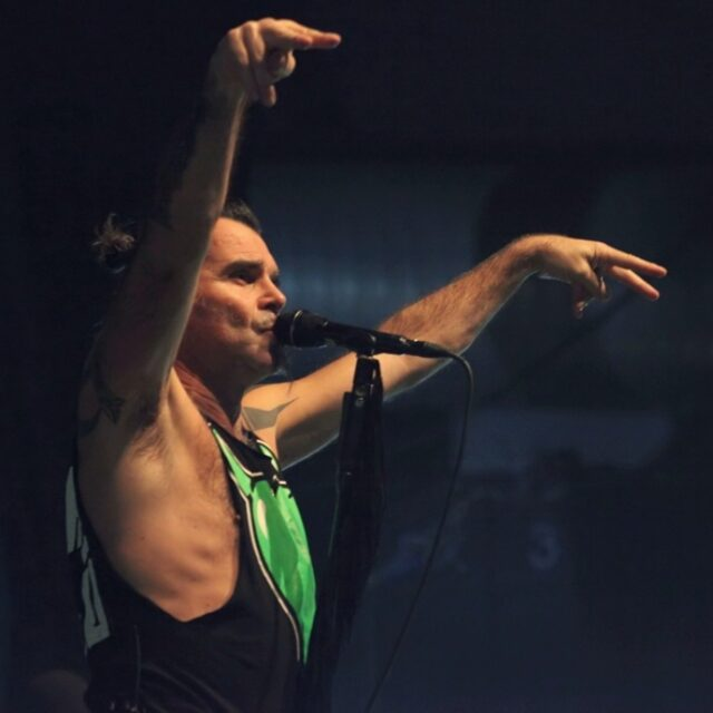 Piero Pelù live