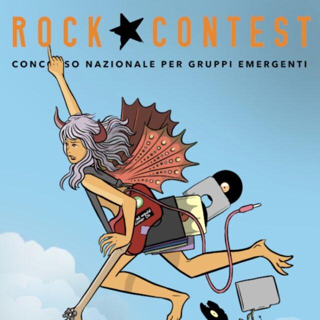 Rock Contest 2019 finale