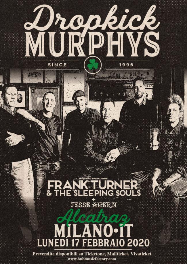 Dropkick-Murphys