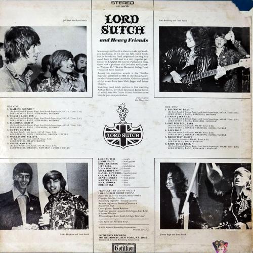 Lord-Sutch