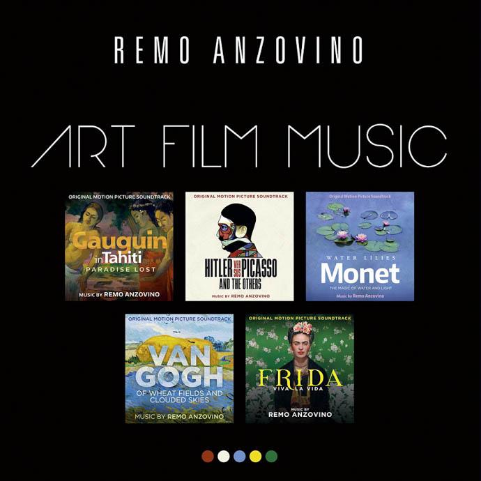 Remo-Anzovino