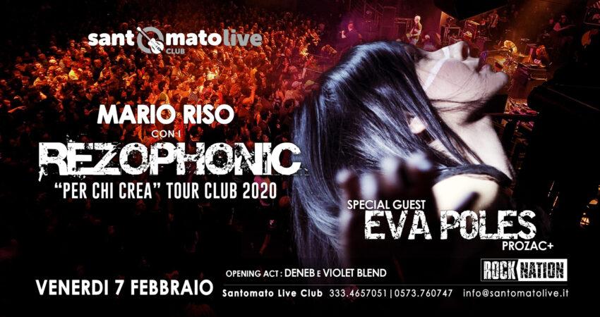 Rezophonic-Eva-Poles