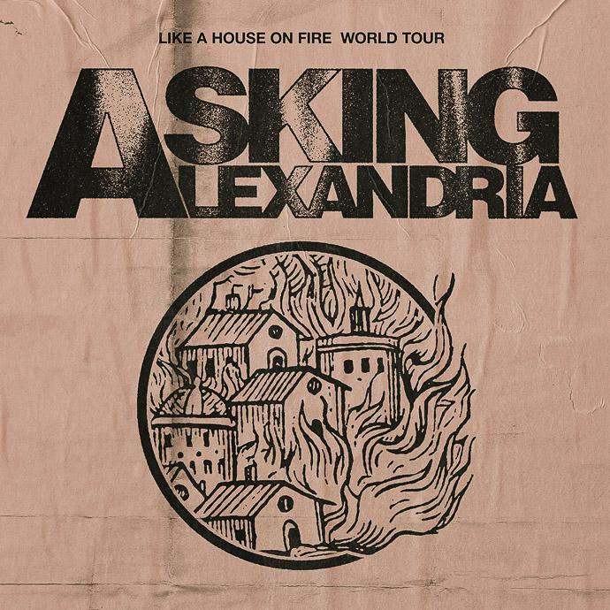Asking-Alexandria