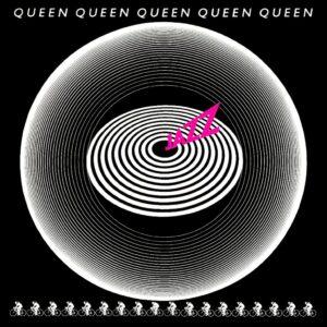 Jazz-Queen