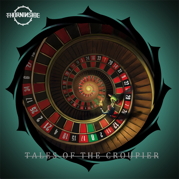 Tales of The Croupier