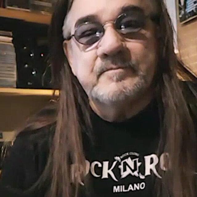 Pino Scotto video-intervista