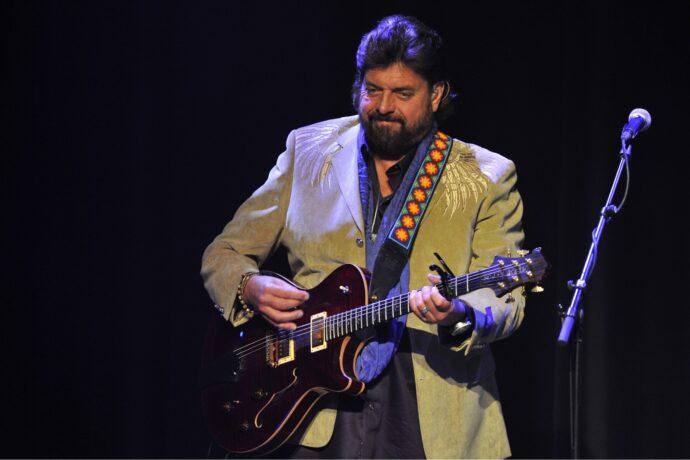 Alan Parsons live in Heerlen