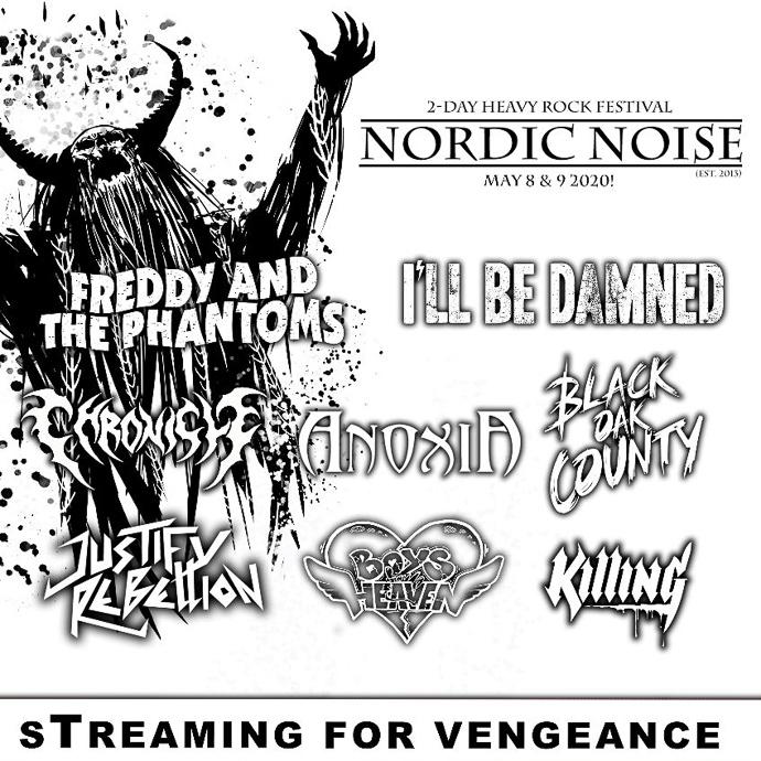 Nordic Noise 2020