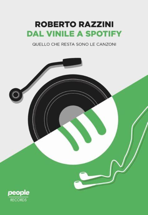 Dal vinile a Spotify