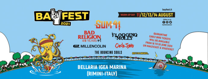 Bay Fest 2021