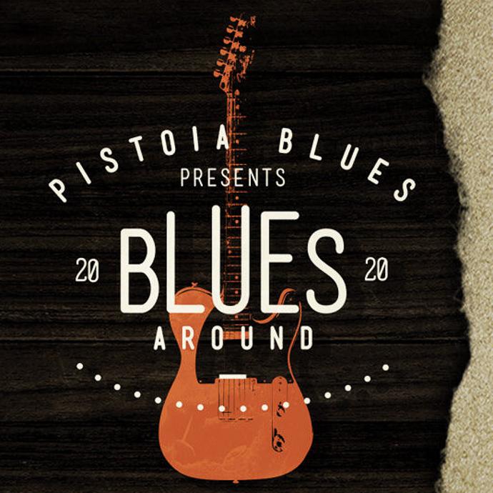 Blues Around