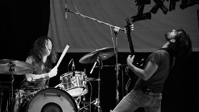 Bud Spencer Blues Explosion foto_@FrancescaCecconi