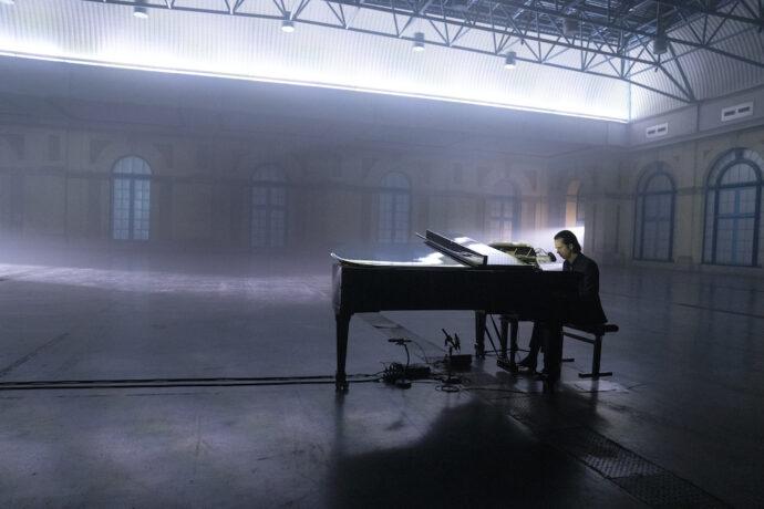 Nick Cave Ph_Laura Stramacchia