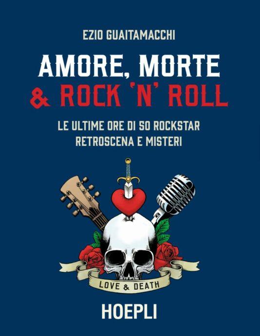 Amore Morte & Rock n Roll