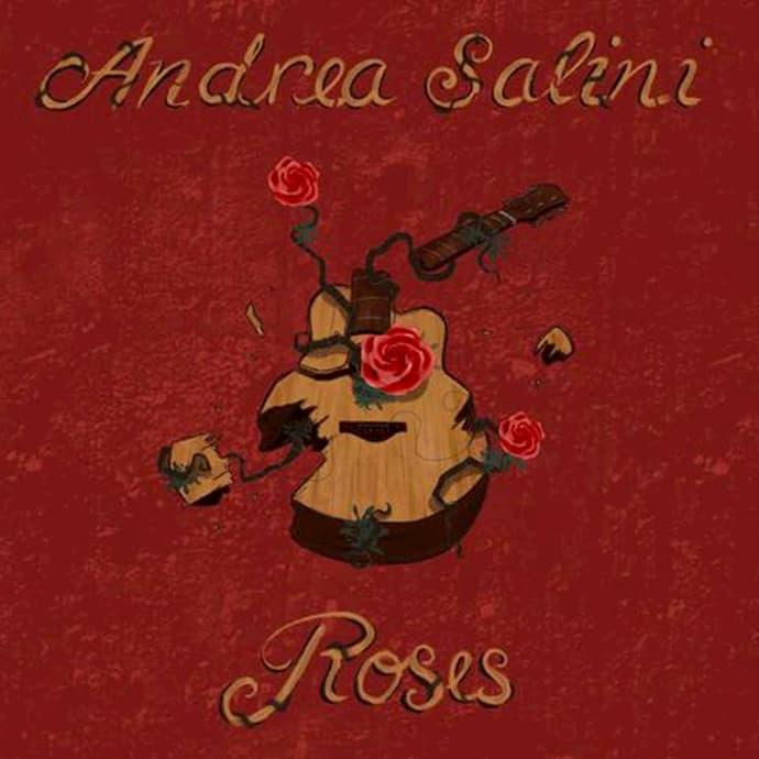 Andrea Salini