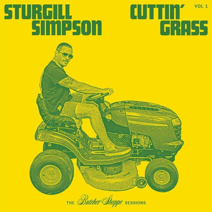 Sturgil Simpson