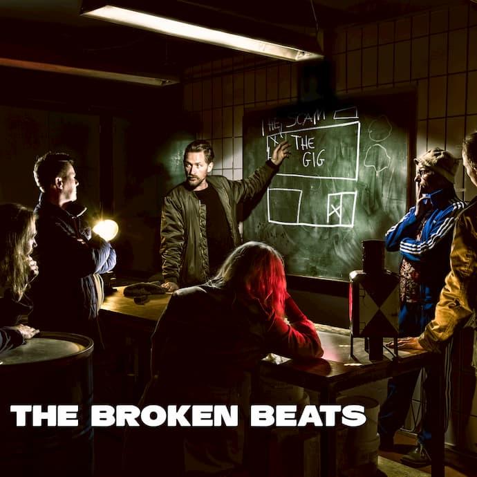 The-Broken-Beats