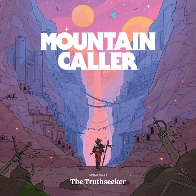 Mountain Caller