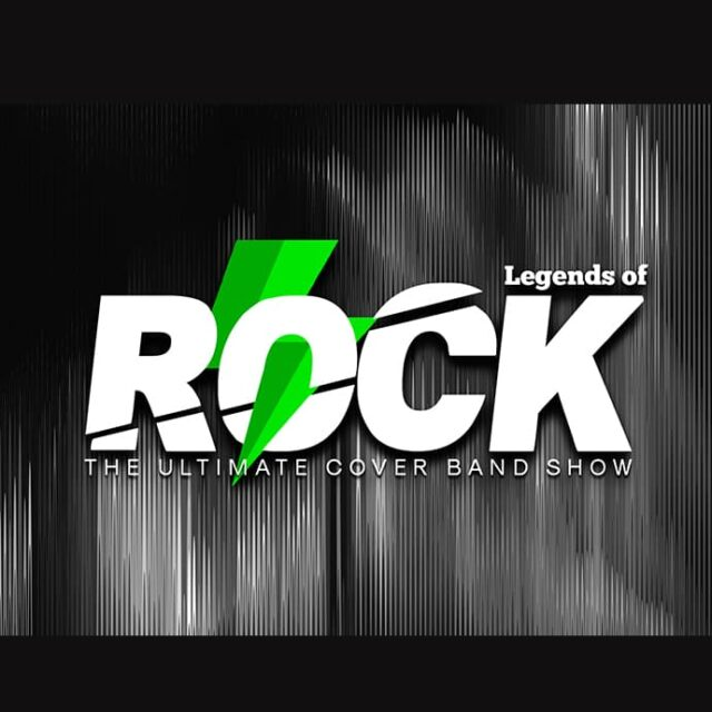 Leggende del Rock