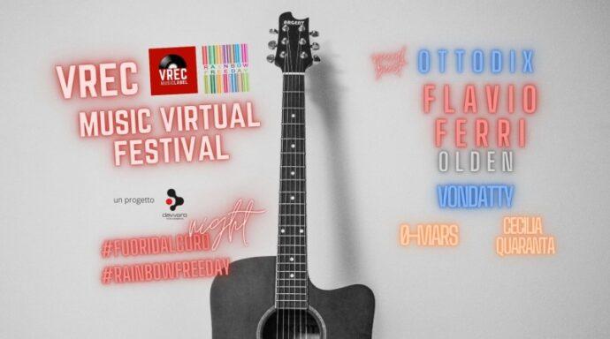 Vrec Music Virtual Festival