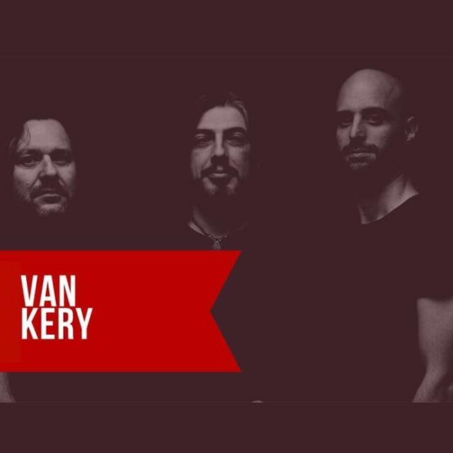 """Van Kery """"Runaway"""" official video première"""
