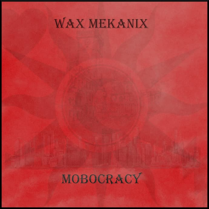 Wax Mekanix