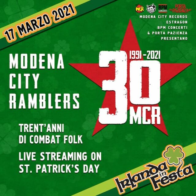Modena City Ramblers