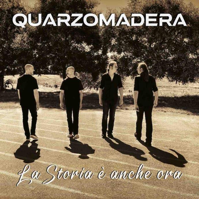 Quarzomadera