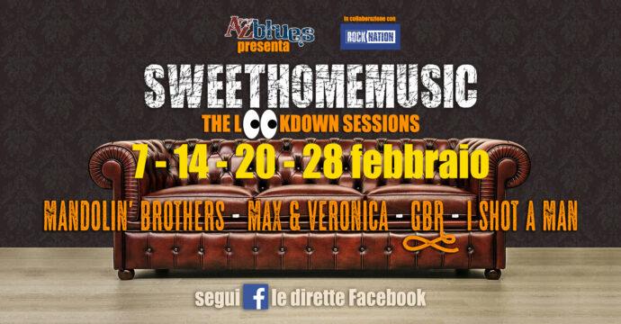 SweetHomeMusic_Febbraio 2021