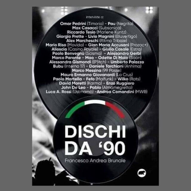 """""""Dischi da '90"""""""