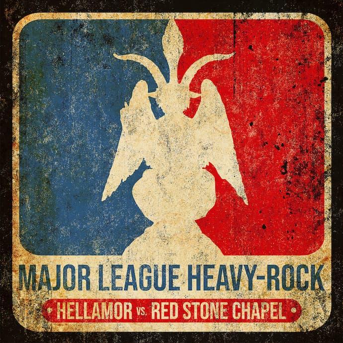 Hellamor RedStoneChapel