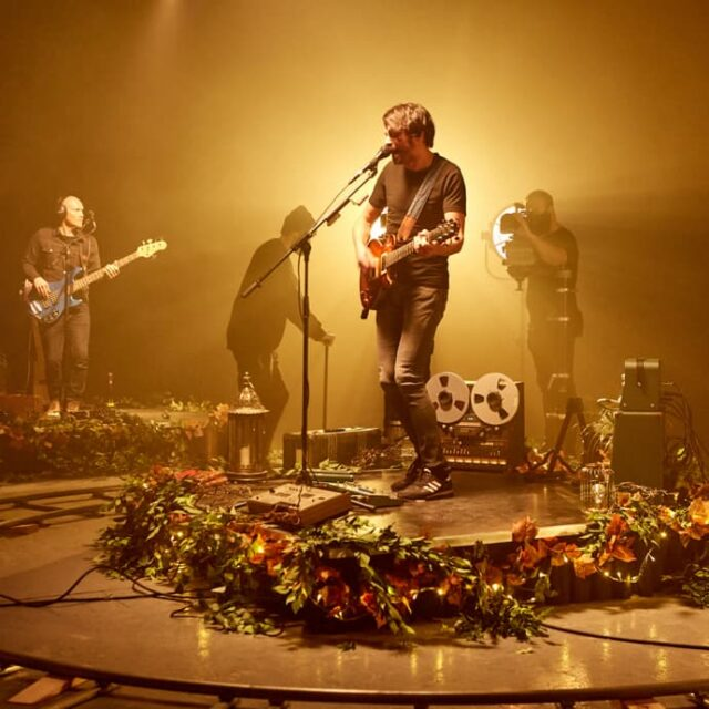 The Pineapple Thief live streaming
