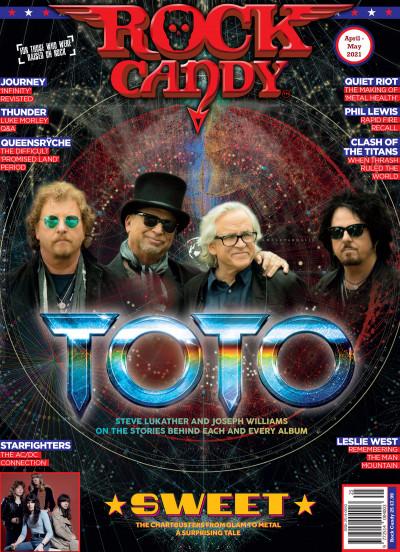 Rock Candy Mag n25