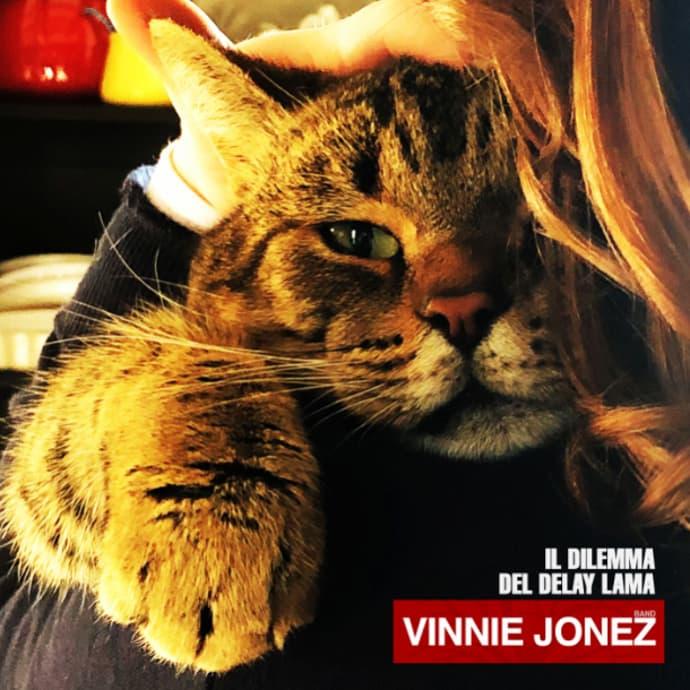 Vinnie Jonez Band