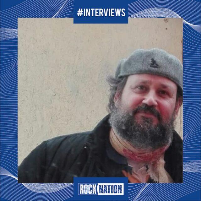 Alligatore intervista