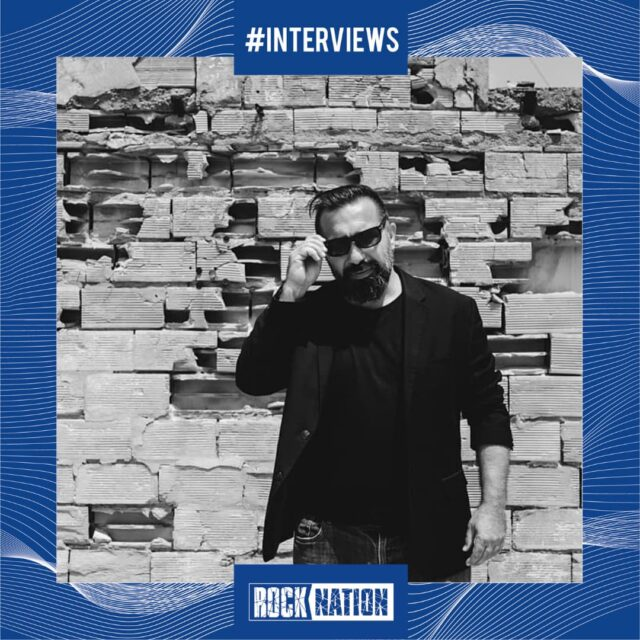 Don Antonio intervista