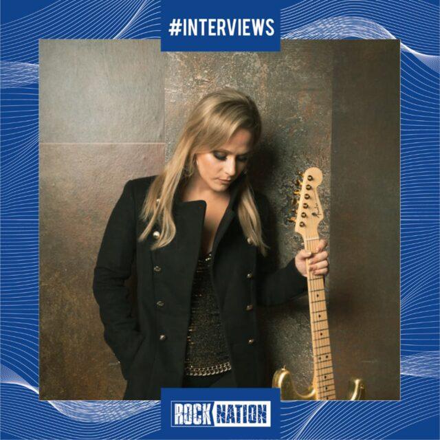 Eliana Cargnelutti intervista