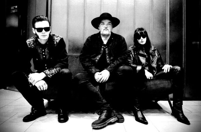 The Devils with Alain Johannes