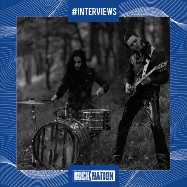 The Devils intervista