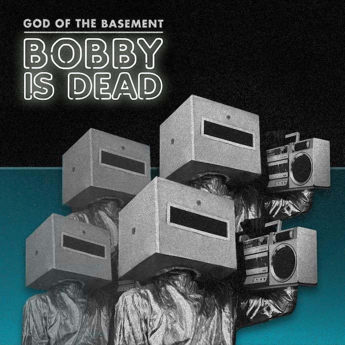 God of the basement